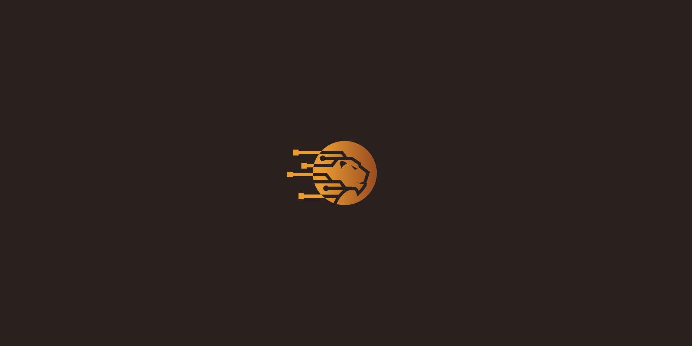 Lion Logo Design - Logo For Sale