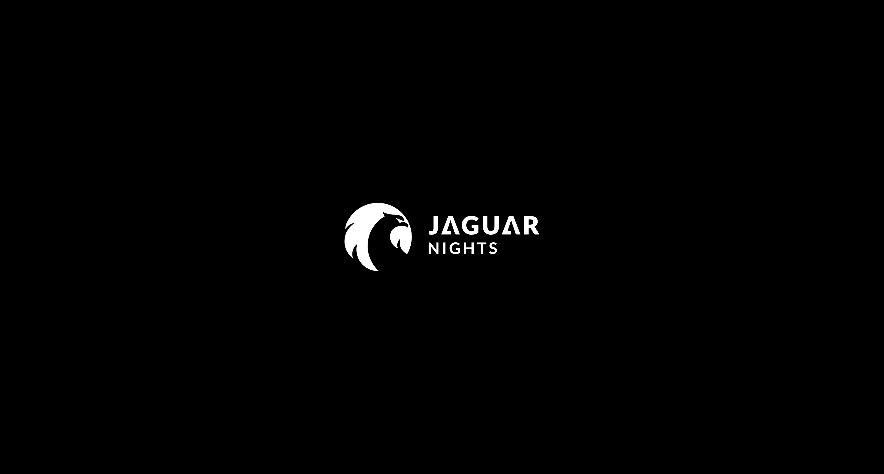 Jaguar Nights Logo - Eagle logo