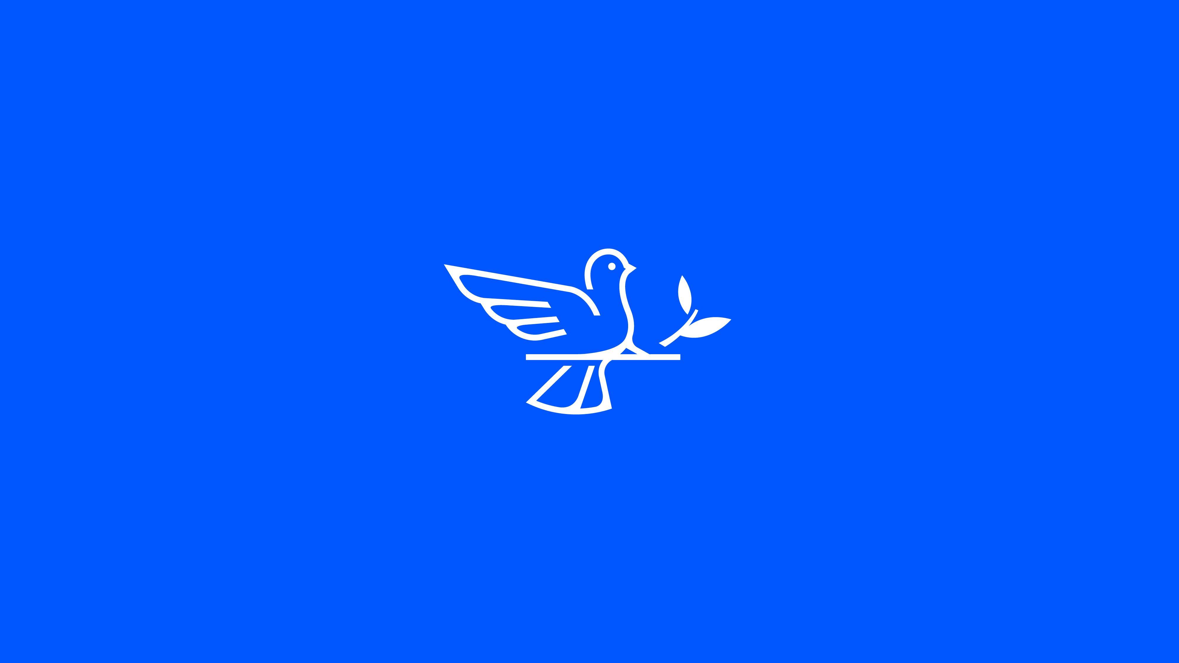Dove-logo-Bird-logo-design