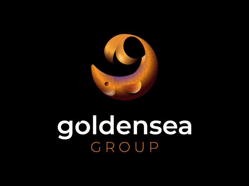 Fish - Animal logo design